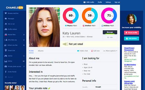 Reiza reyes online dating